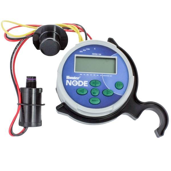 Hunter NODE-200 batterij controller