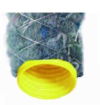Drainage PP450 80 mm, per meter