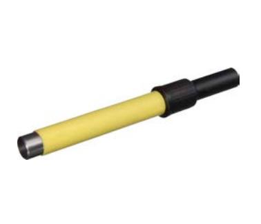 """GF ELGEF elektrolas overgang 110 mm x 3"""" staal"""