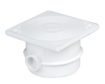 AstralPool ABS aansluitdoos - 3 aansluitingen 3/4'' binnendraad
