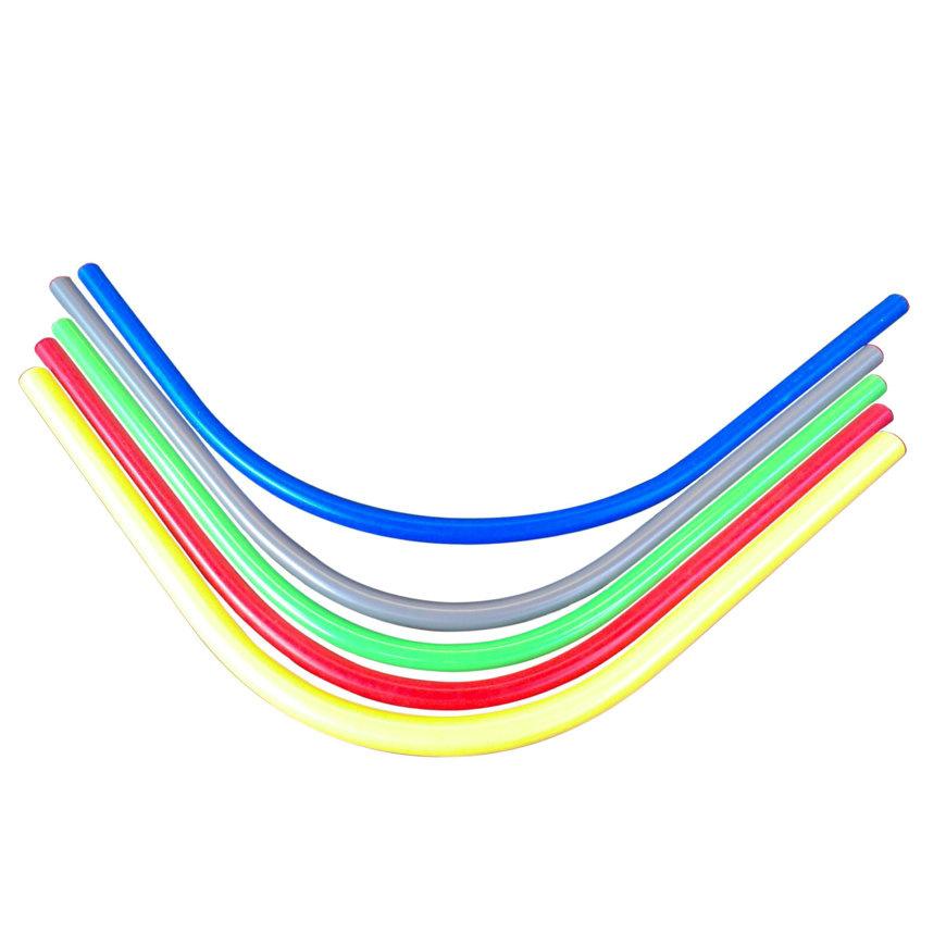 Standaard invoerbocht set 3 x 50 mm cai, elektra, water en telecom & 1 x 63 mm gas L = 1,2 m