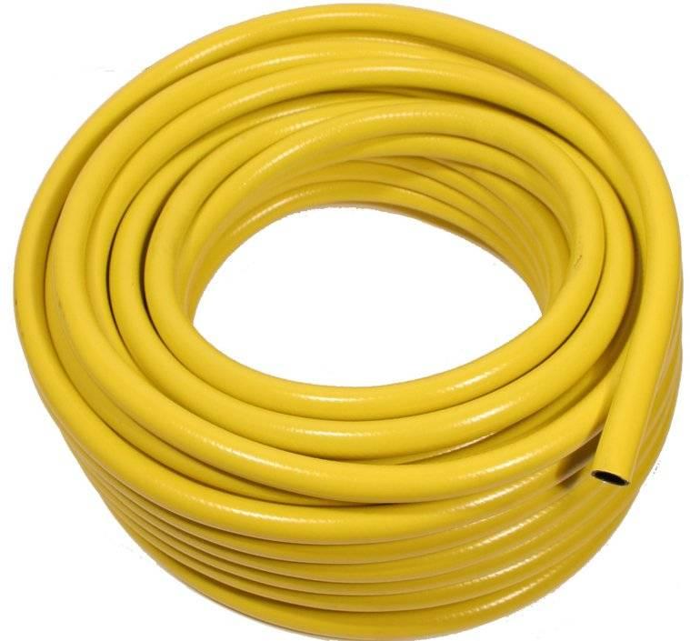 Tuinslang geel 1'' (25mm) L = 50 m