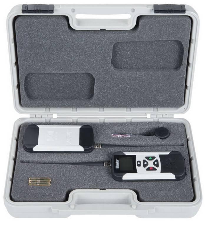Hunter ROAM XL kit