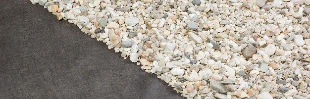 RootBarrier gronddoek zwart 100-120 g/m2 B = 100 cm L = 25 m