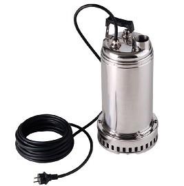 DAB Drenag 1000 T-NA 400V RVS vuilwater dompelpomp