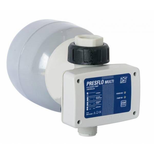 DG Flow Presflo Multi PM16 - 2pk / 1,5 kW