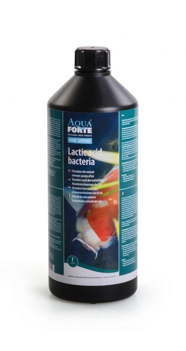 AquaForte melkzuurhoudende bacteriën 1 L