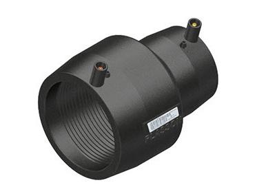Plasson Elektrolas verloopsok 125 x 110 mm