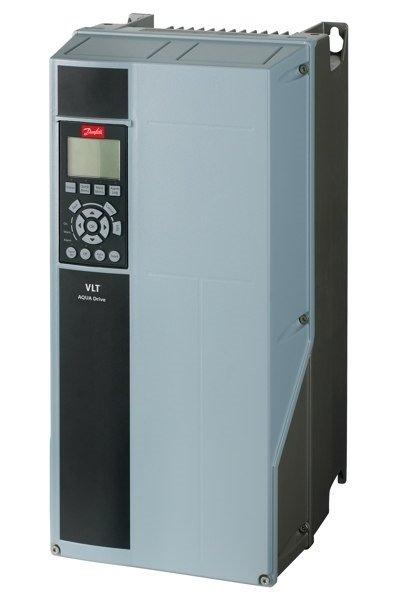 Danfoss VLT Aqua Drive FC202-P55K - IP55