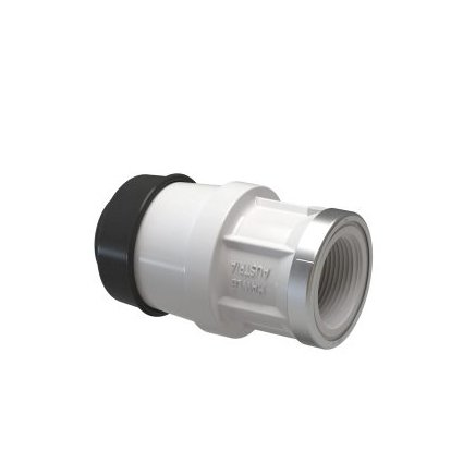 """Hawle schroefkoppeling GASTEC - 50 mm x 1 1/2"""""""