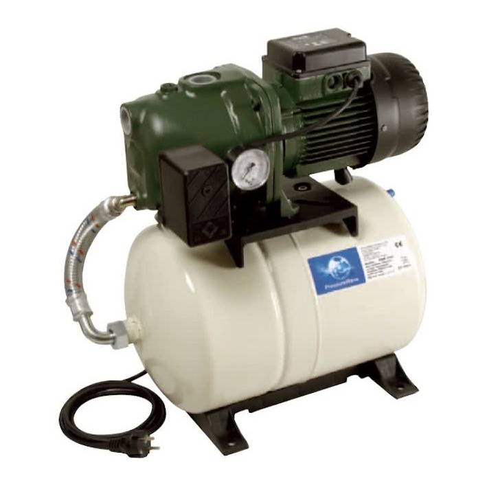 DAB Aquajet 82 M hydrofoorpomp (0,6 kW -230V)