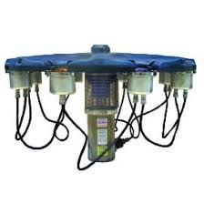 AquaMaster Masters Series drijvende fontein (zonder Nozzle) 1 pk 230V
