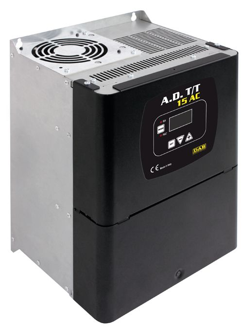 DAB ADAC M/T 1,0 AC