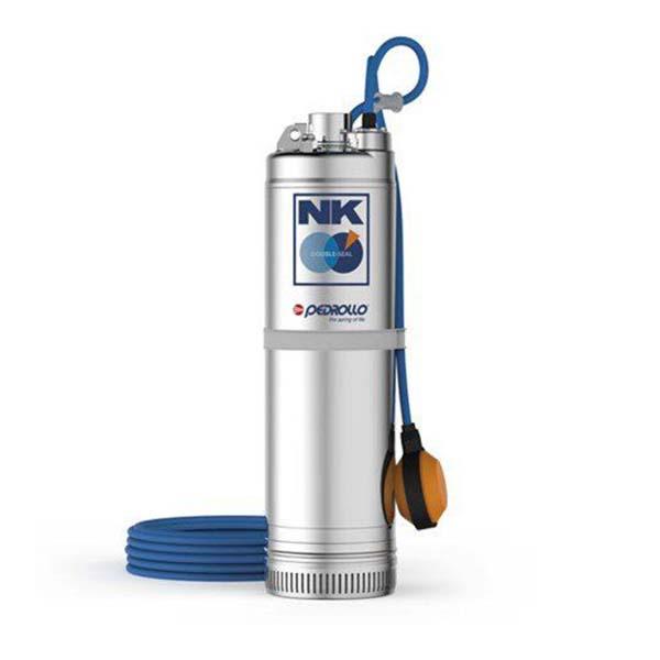 Pedrollo NKm 2/4-N 135 mm bronpomp