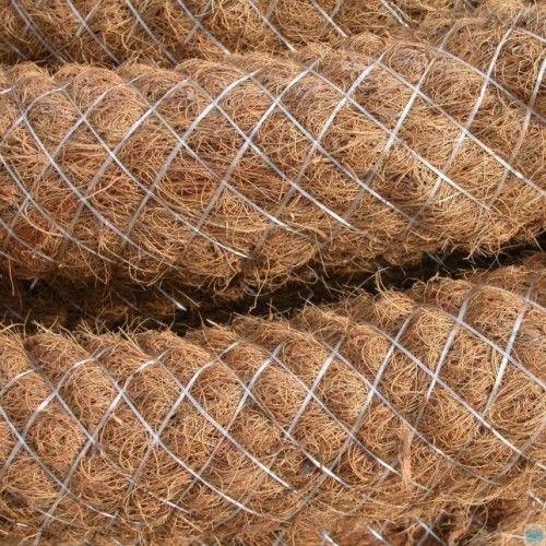 Drainagebuis kokos 80 mm L = 50 m