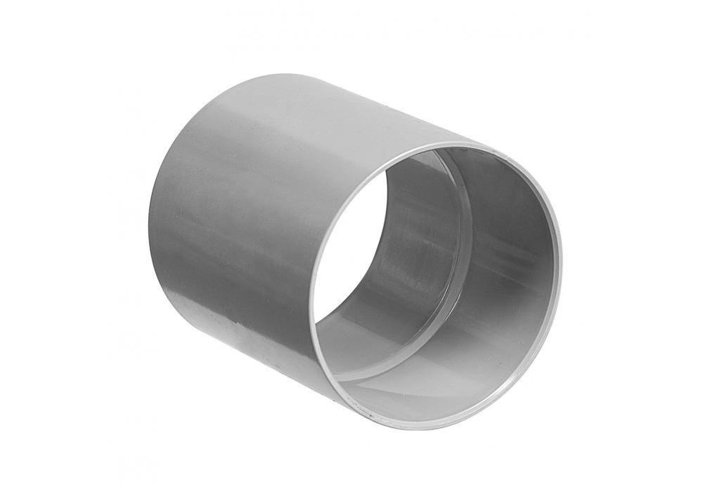 PVC HWA lijmmof 100 mm