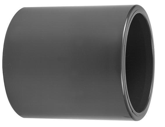 VDL PVC sok 25 mm PN16
