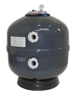 AstralPool Jupiter-Pro zandfilter 480 mm - 9 m3/u met zij-aansluiting