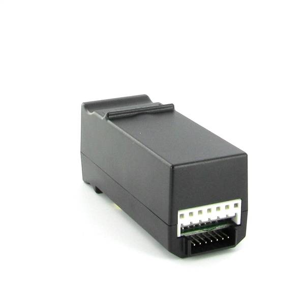 Hunter Icm-600 module 6 stations