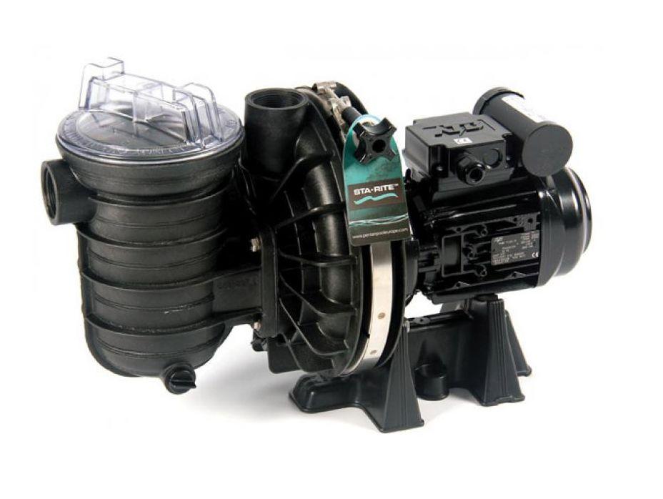 Pentair Starite S5P2RF-1 - 230V zoutwater zwembadpomp