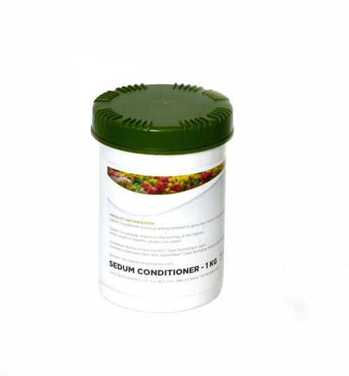 IrriTech Sedum conditioner - 1 kg emmer