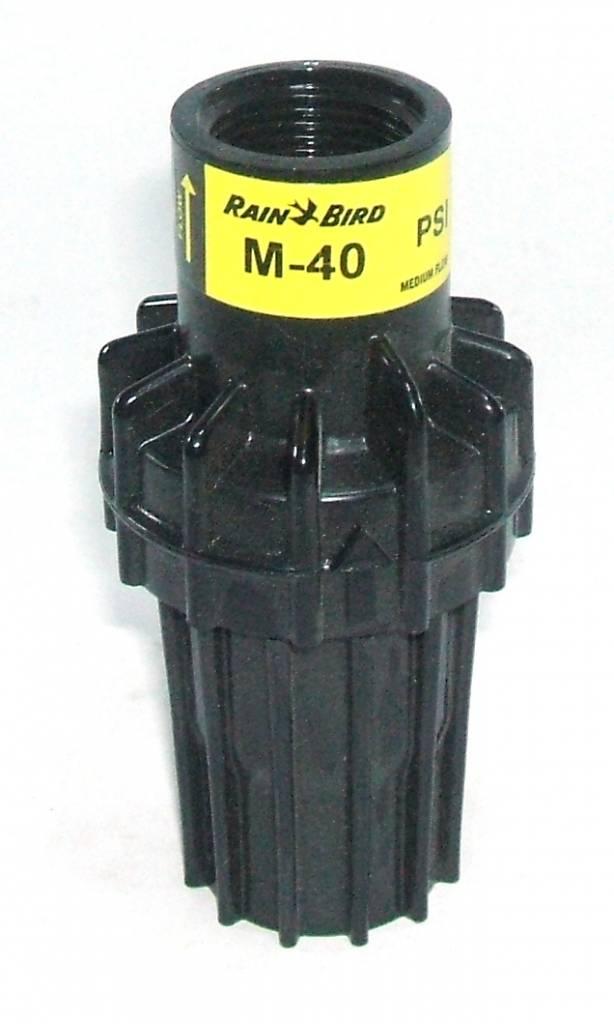 Rainbird PSI M 40 drukbegrenzer