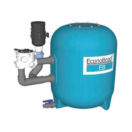 AquaForte EconoBead EB-50 beadfilter