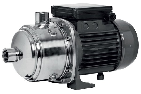 Franklin EH 5/6 beregeningspomp 1,3 kW / 400V