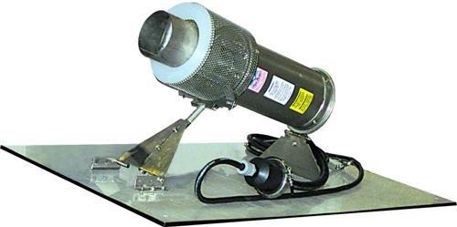 AquaMaster Ultimax Air Injector 1/2 pk 230V (vast)