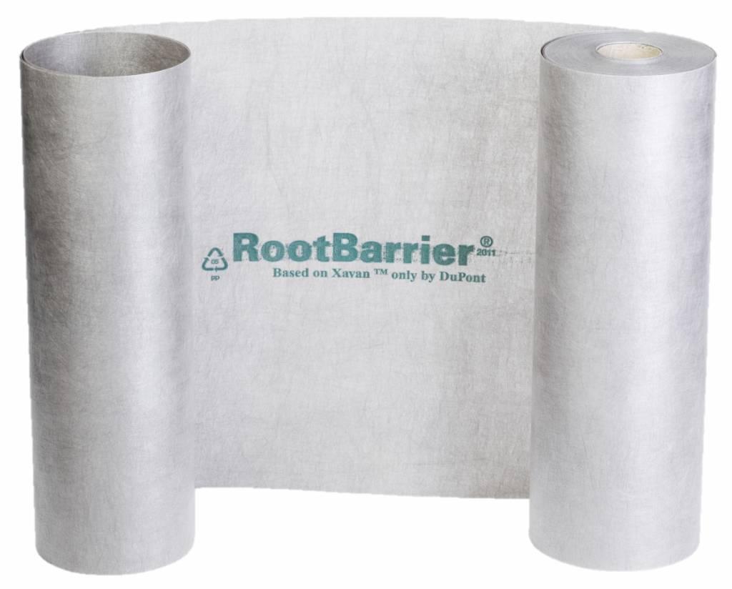 RootBarrier wortelwering 325 g/m2 | L = 25 m B = 100 cm