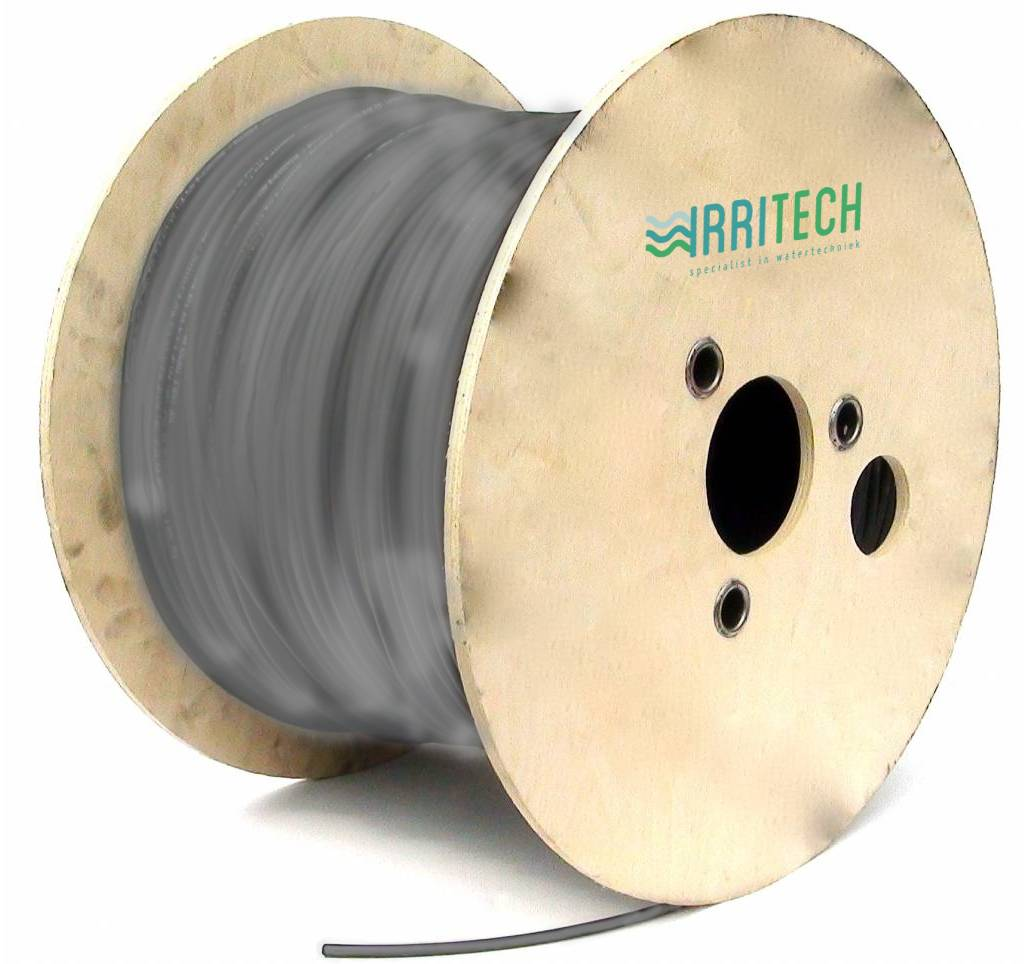 YMVK Dca installatiekabel 3 x 2,5 mm2 - 100 m haspel