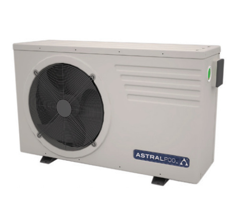 AstralPool EVOLine 10 warmtepomp