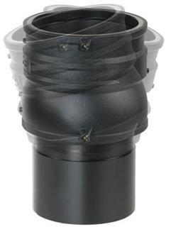 Plasson Elektrolas flexibele koppeling 125 mm / 0-12 graden (mof/spie)
