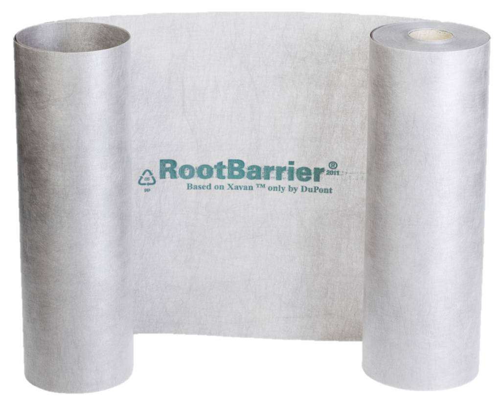 RootBarrier wortelwering 360 g/m2 | L = 50 m B = 65 cm
