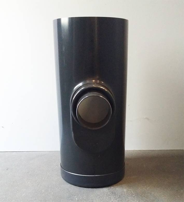 PVC onderbak 315 mm