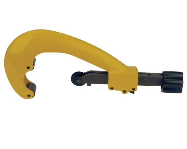 Snelspan buizensnijder voor kunststof 10-63 mm
