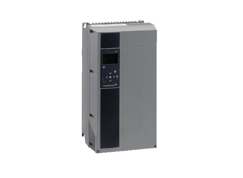Grundfos CUE 0,75 frequentieregelaar 400V / 0,75 kW (2,4 A)