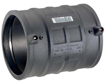 Plasson Elektrolas mof lightfit 110 mm PN10