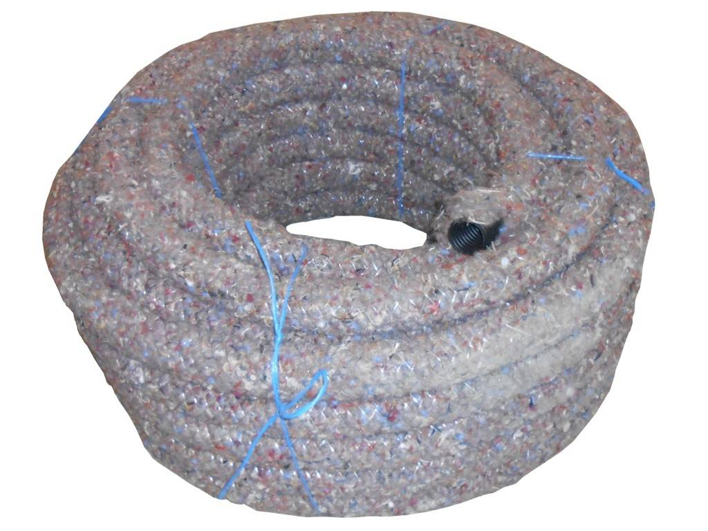 Drainage PP450 80 mm, L = 25 m