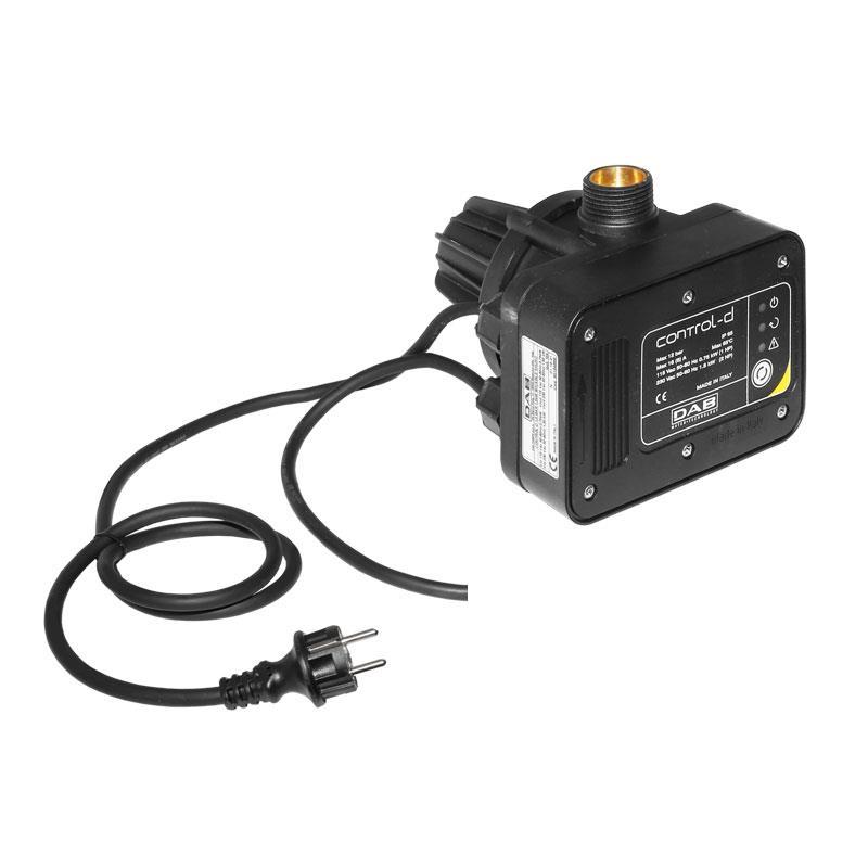 DAB Control-D | Compleet met kabel