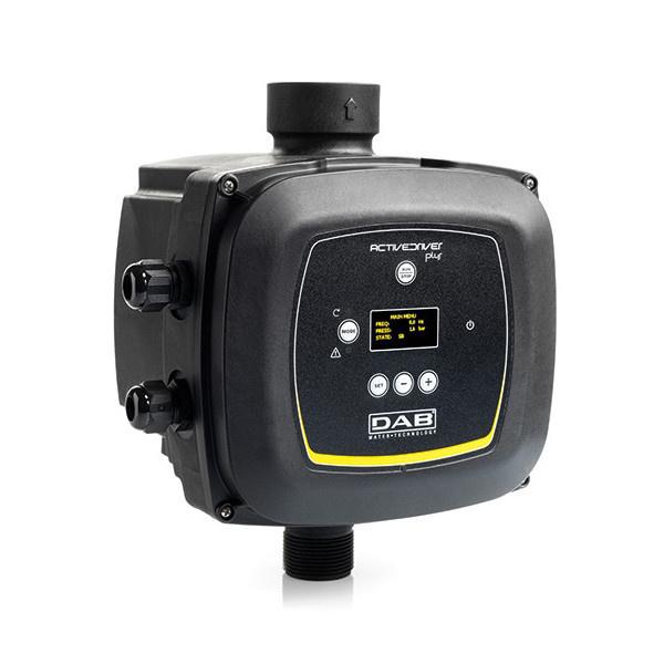 DAB S4 8/9 2HP KIT T400/50 4OL bronpomp set - Active Driver T/T 3.0