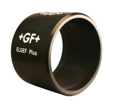 GF ELGEF elektrolas mof 355 mm PE100 / SDR17