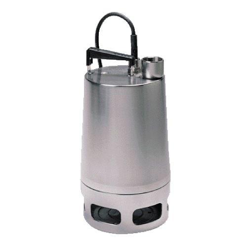 Grundfos AP50 50.08.1 dompelpomp zonder vlotter