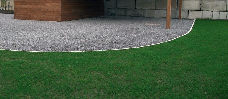 Grastegel HD Flex 40 groen - 80 x 60 x 4 cm | Grasplaat