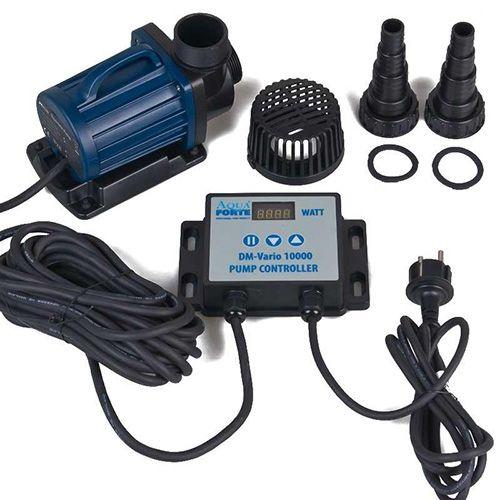 AquaForte DM vario 22000S vijverpomp