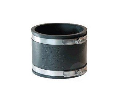 Flexibele sok 63 / 57 mm