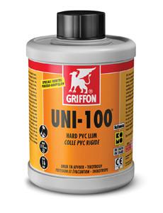 Griffon Uni-100 PVC lijm 500 ml