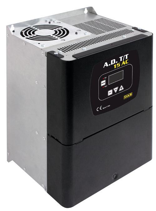 DAB ADAC M/T 2,2 AC
