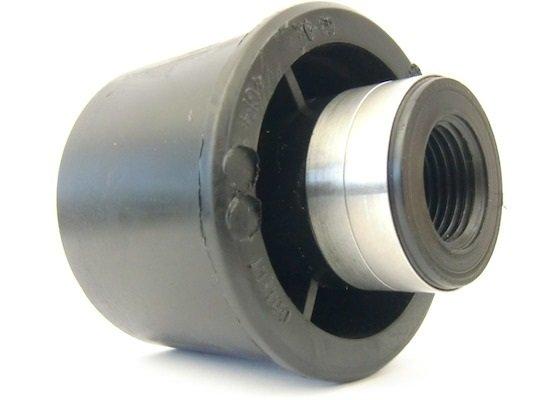 """GF ELGEF PE adapter 63 mm x 1/2"""" bi.dr."""