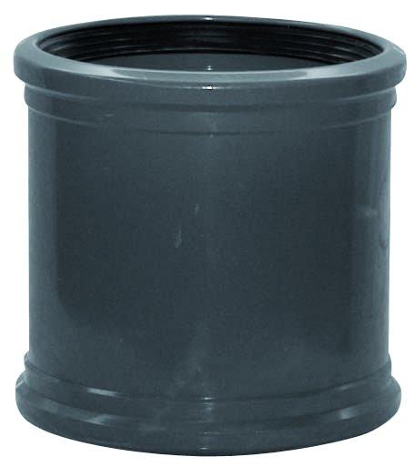 PVC steekmof 160 mm SN8